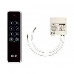 CHACÓN DI-S Módulo de encendido / APAGADO DE 200W extra tv + control remoto de 3 canales