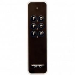 Remote control 3-Channel CHACON DI-O