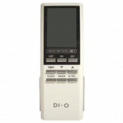 Télécommande programmable CHACON DI-O