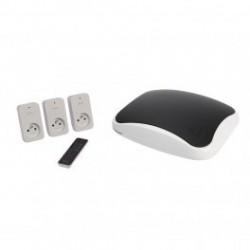 MYFOX - Pack Home Control HC2 MyFox
