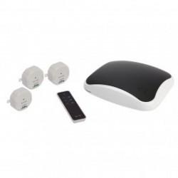 Myfox - Pack Home Control Plus HC2 MyFox
