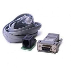 DSC-kabel für die programmierung mit zentralen