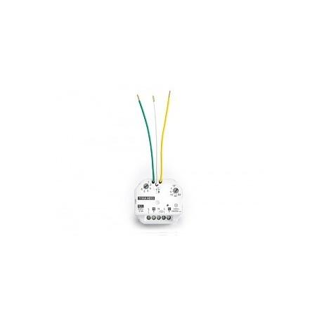 DELTA DORE TYXIA 4811 - Module récepteur encastré 10A 1 voie