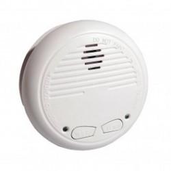 CHACÓN 34131 - detectores de humo-inalámbrico (compatible con RFXCOM)