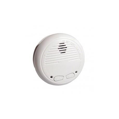 CHACON 34131 - détecteurs de fumée sans fil (compatible RFXCOM)