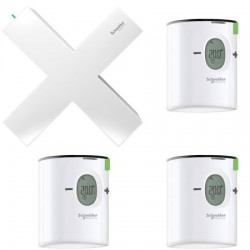 Wiser EER10200 - Pack warmwasser SCHNEIDER ELECTRIC