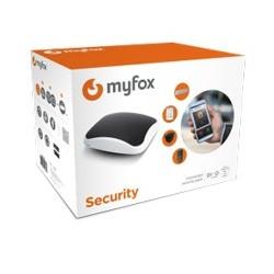 MYFOX Pack HC2 Sicherheit
