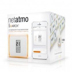 NETATMO NTH01-IT-CE - Termostato wifi collegato