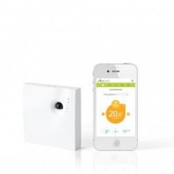 QIVIVO thermostat angeschlossen elektro-heizung