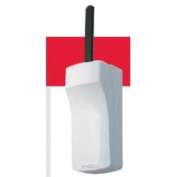 Transmitter alarm-GSM / GPRS-DSC GS3120BA