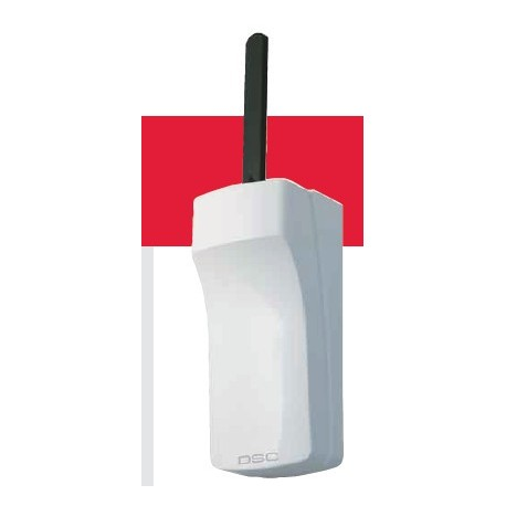 Transmisor de alarma GSM / GPRS DSC GS3120BA