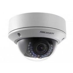 IP-dome-kamera außen varifokal mit IR - HIKVISION