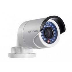 La cámara IP de la bala al aire libre con IR - HIKVISION