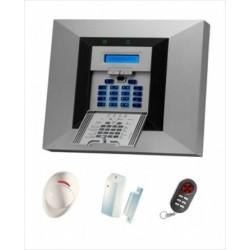 Alarma POWERMAX PRO - VISONIC pack de casa tipo F1 / F2