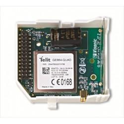 VISONIC GSM350 - GSM communicator to central Powermax and Powermaster