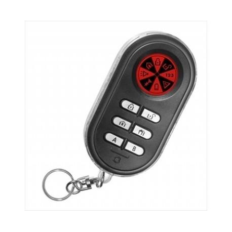 VISONIC MCT-237 - Télécommande bidirectionnelle pour centrale PowerMax Pro