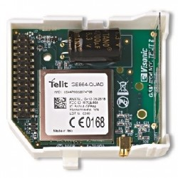 GSM-350-PG2 -Transmetteur GSM pour alarme Visonic