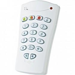 Clavier KP-141-PG2 - Visonic clavier lecteur de badge NFA2P pour alarme PowerMaster