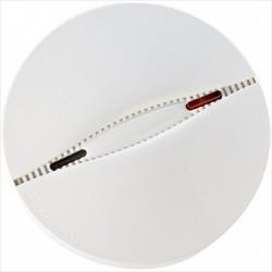 SMD-426-PG2 Visonic - Detector de humos óptico para la alarma PowerMaster Visonic
