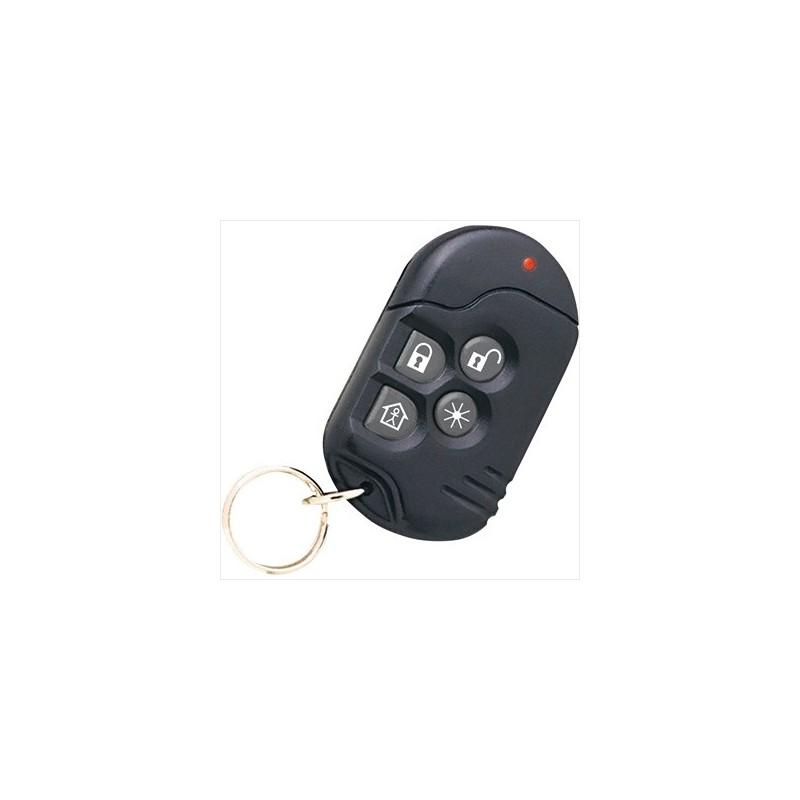 Pack alarme sans fil powermaster 30 nfa2p gsm sir ne for Sirene exterieure risco