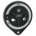 HONEYWELL télécommande 4 boutons TCC800M