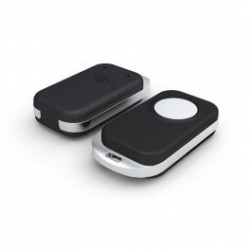 AEON LABS DSA38 - Télécommande Z-Wave porte clés 1 bouton