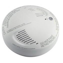 Carbon monoxide detector DSC WS4913EU