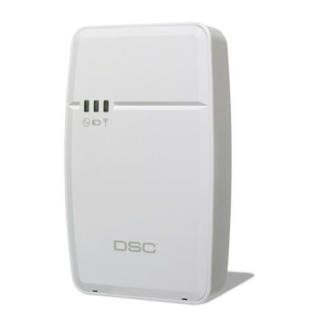 Ré-émetteur radio DSC WS4920EU