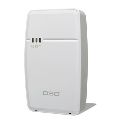 Re-transmisor de radio DSC WS4920EU