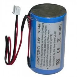 Batterie für sirene WT 4911
