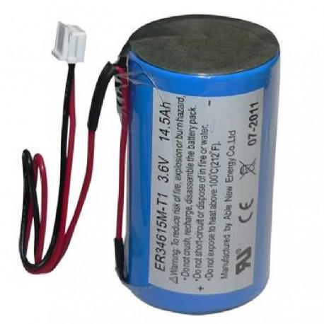 Battery for siren WT 4911