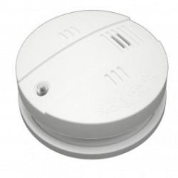 POPP - Detector de humo en interiores sirena Z-Wave MÁS