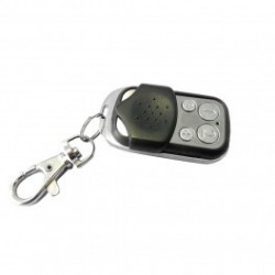 Keychain remote 4 buttons POPP Z-Wave MORE