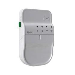WISER EER43000 - Actionneur de chaudière Gaz Fioul Pompe à chaleur