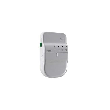Más SABIO EER43000 - Actuador de Gas de la caldera de combustible de Aceite de la Bomba de calor