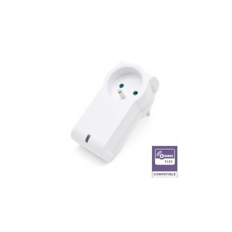 Smart plug NODON Z-Wave PLus tipo E