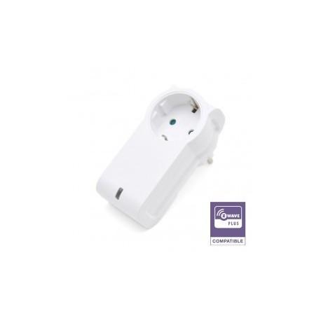 Smart plug NODON Z-Wave PLus tipo SCHUKO