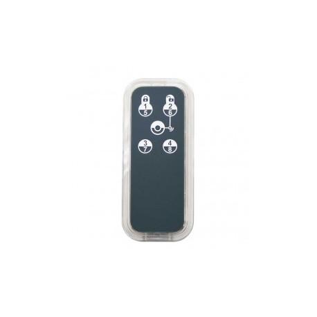 Zipato PSR03 - Télécommande Z-wave Plus