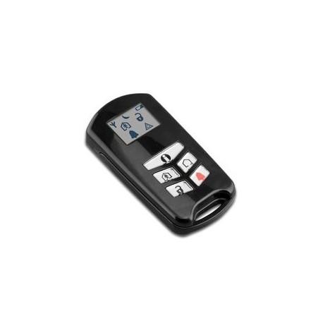 Control remoto de 4 botones DSC WT4989