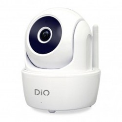 DIO - Cámara IP HD de rotary