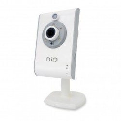 DIO - HD-IP-Kamera innen-WIFI