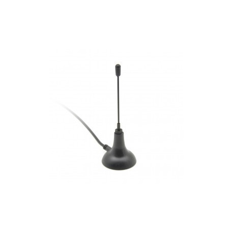 ENOCEAN - Antenne 868MHz-magnetventil mit SMA-anschluss