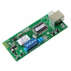 DSC - Modul IP-schnittstelle