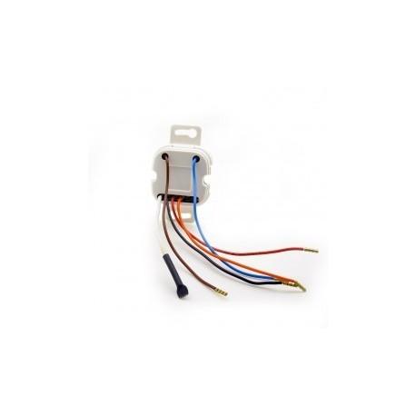 VELUX - Interface filaire vers Io-Homecontrol
