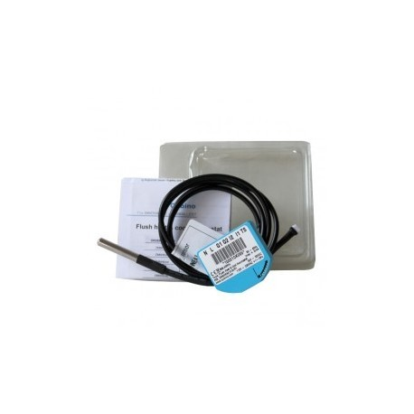 QUBINO - Module thermostat chaud et froid encastrable Z-Wave Plus ZMNHKD1
