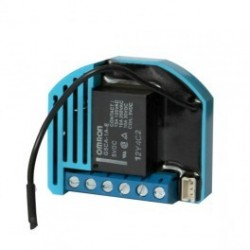 QUBINO ZMNHND1 - Micro-module dry contact Z-Wave MORE