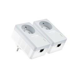 TP LINK - adaptateur CPL AV 500