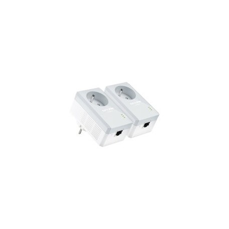 TP-LINK - adaptador POWERLINE AV500
