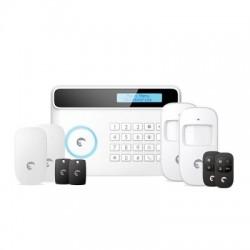 ETIGER - pack alarm haus ADSL GSM-TASCHE