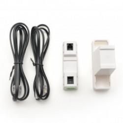 SEGURO - Sensor de temperatura externo SES002